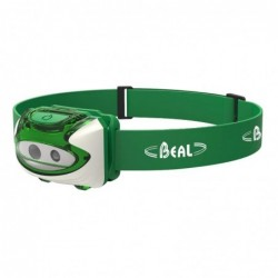 Linterna frontal Beal L80 (Color Verde)