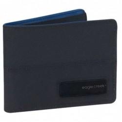 Cartera Curbside Bi-Fold (Color Azul pacifico)