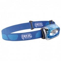 Linterna frontal 2 LED (Color Azul) Petzl Tikkina