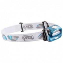 Linterna frontal 4 LED (Color Azul) Petzl Tikka