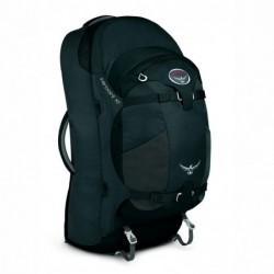 Osprey Farpoint 70 (Color Negro)