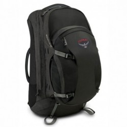 Osprey Waypoint 85 (Color Negro)