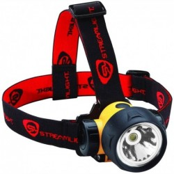 Streamlight Trident 3 Led y Bombilla Xenon