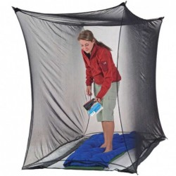 Mosquitera Individual Box Net de Sea to Summit