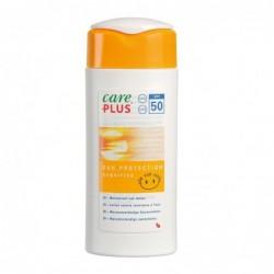 Crema Solar Care Plus Protección 50 SPF