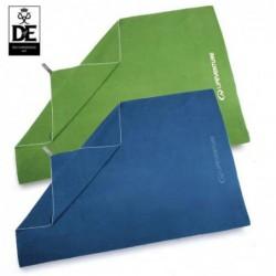 Toalla de SofFibre Grande (Color Azul)