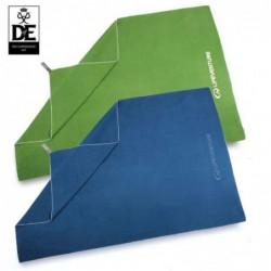 Toalla de SofFibre Extra Grande (Color Azul)