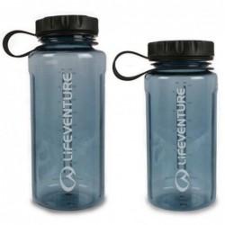 Botella Transparente Tritan BPA FREE 650 ml