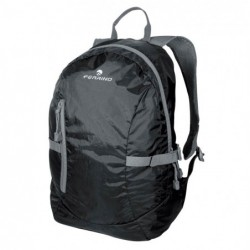 Mochila plegable Packzip 15 litros (Color Negro)
