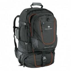 Mochila ESCAPE de 80 litros con mochila de día incorporada (Color Negro)