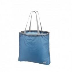 Bolsa de compra plegable Lydd de 15 litros (Color Azul)