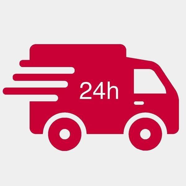 Envíos en 24h-48h*   Portes gratis en Península para compras superiores a 50€